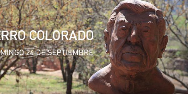 CERRO COLORADO SEPT2017